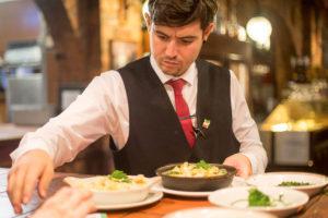 We're one of the best Italian restaurants in Liverpool