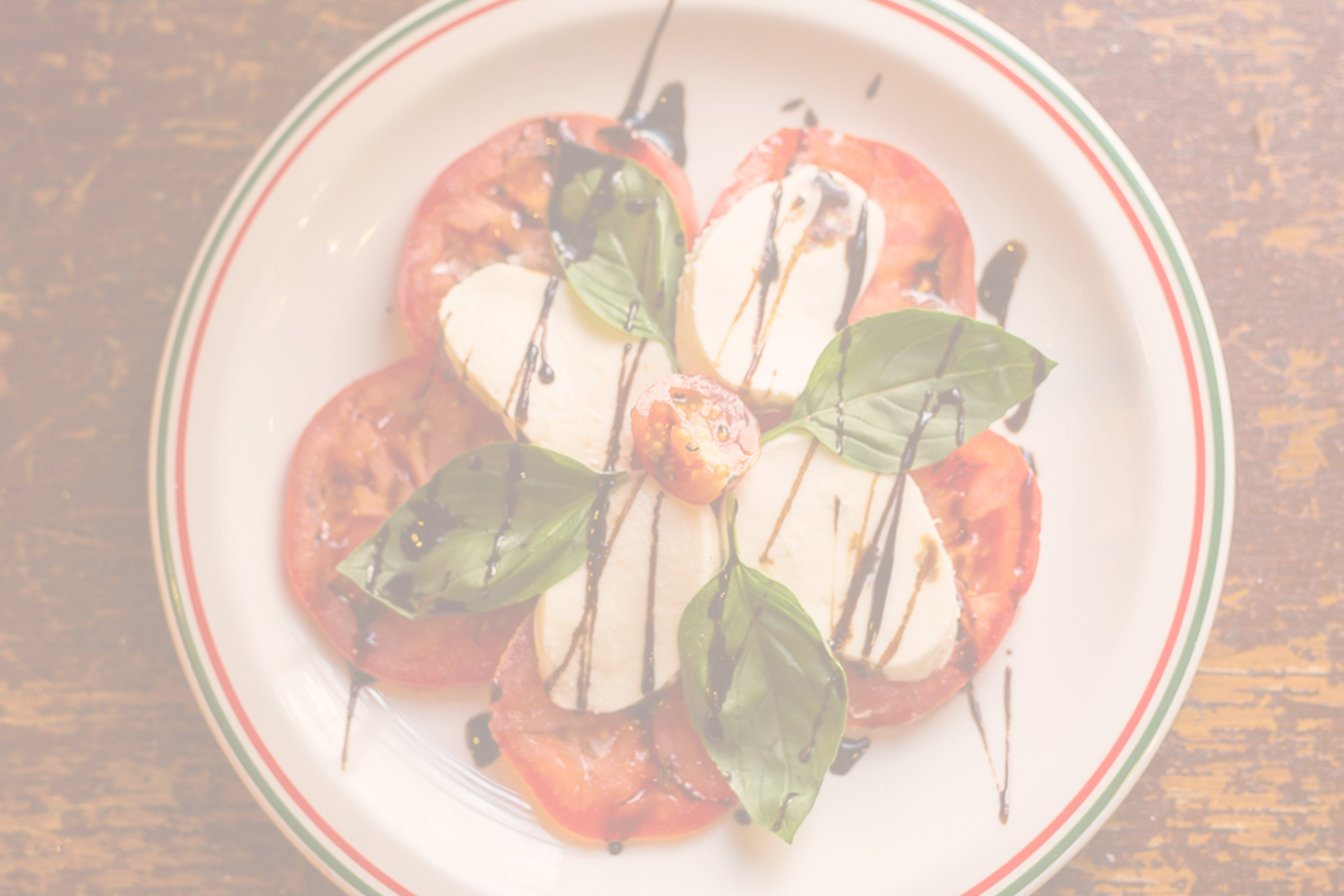 1 Best Local Italian Restaurant Liverpool - Villa Romana