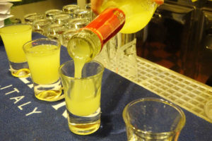 Villa Romana Drinks