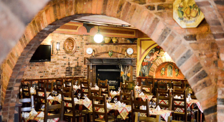 The best Liverpool Italian Restaurant