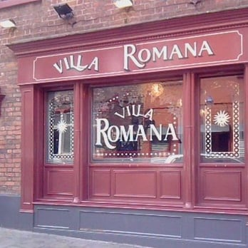 One of the best Italian restaurants in Liverpool
