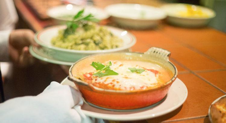 Best Italian Restaurants in Liverpoo