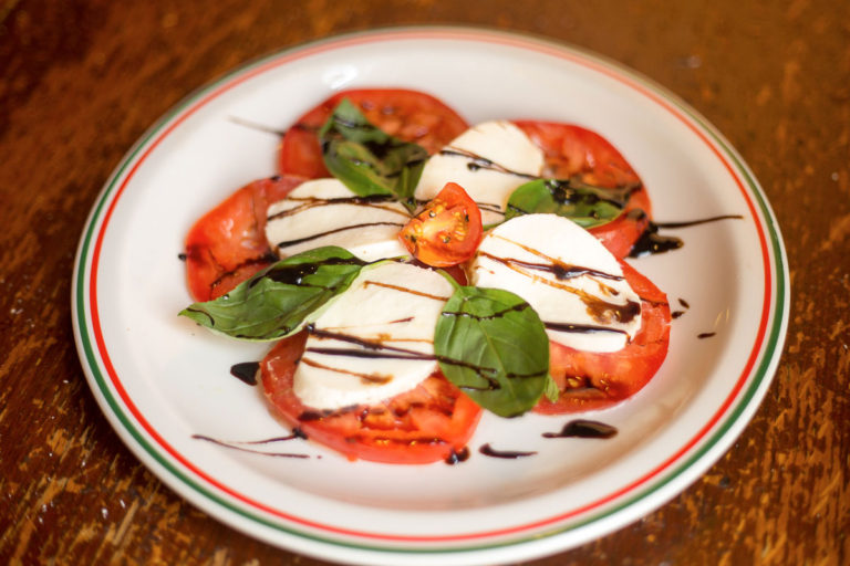 italian food liverpool