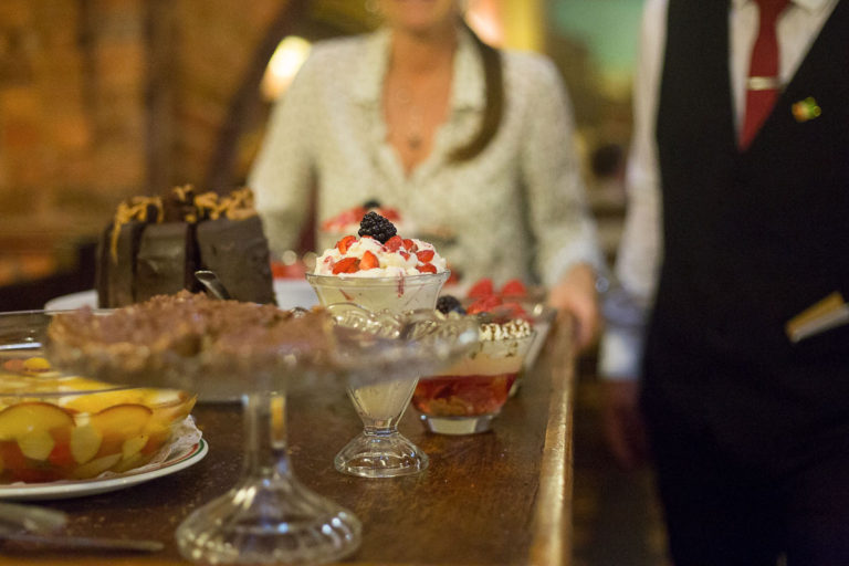 italian desserts liverpool