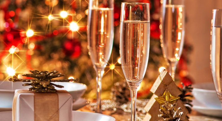 Choosing Villa Romana for your Christmas night out