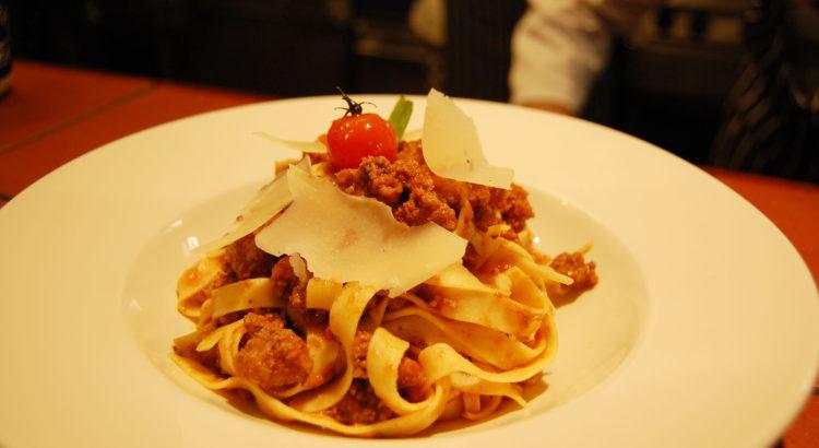 Traditional Italian Food in Liverpool