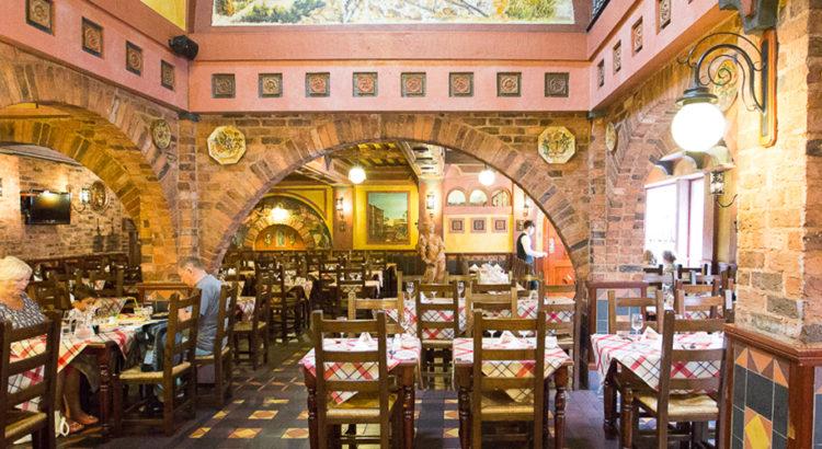 Business Lunch Restaurants in Liverpool