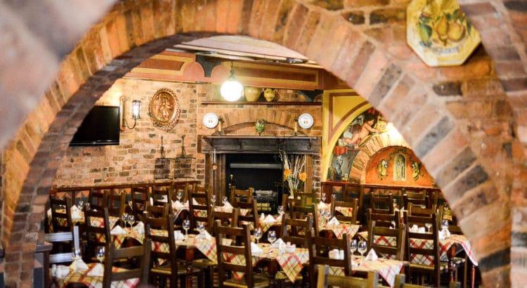 The best Liverpool Italian Restaurant