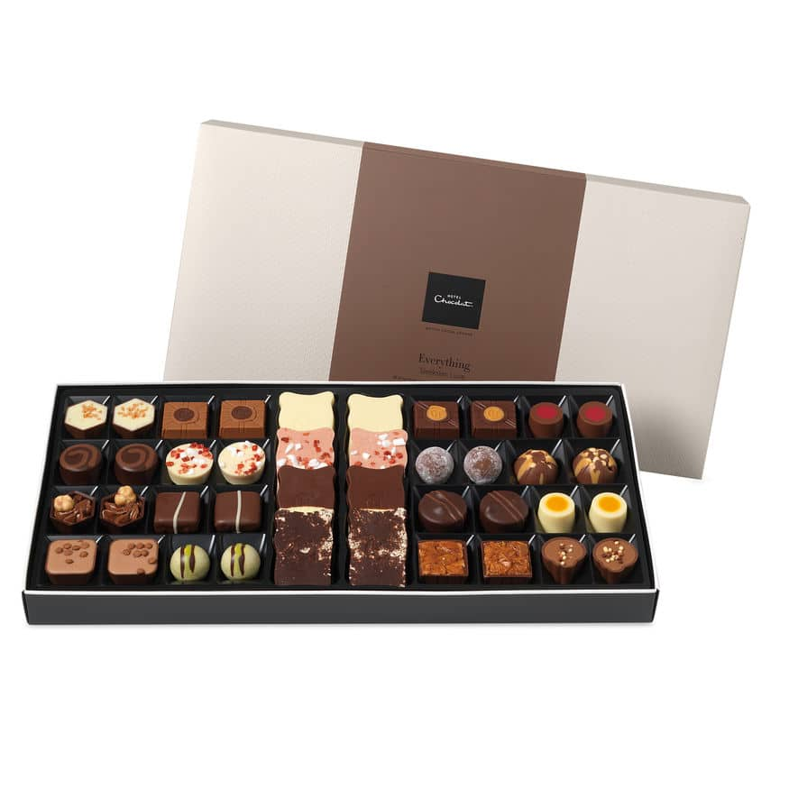 chocolates for mothers day